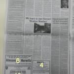 Jerusalem Post Obituaries